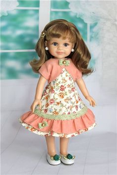 Одеваем девочек Paola Reina. / Одежда для кукол / Шопик. Продать купить куклу / Бэйбики. Куклы фото. Одежда для кукол
