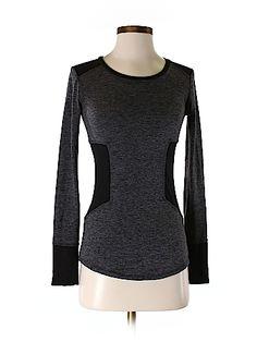 Tiny Flaw Size XS Rachel Roy Long Sleeve Blouse for Women
