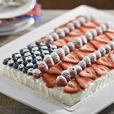 heart healthy 4th of july recipes