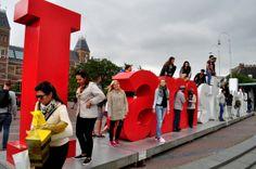 I Amsterdam #Amsterdam #travel #Reisebericht #reiseblog #blog #Holland #Niederlande