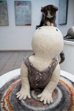 Кукольная выставка DollArt 2013