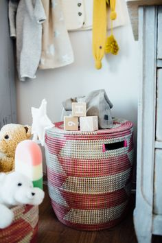E's Universe - baby room tour from when she was born to a couple of  months old. Whites, neutrals, pops of neon and grey.   #kidsroom #nursery #decor #inspiration #kidsstuff #crib #kinderzimmer  #stokke #housebed #kidsbed #toddlerbed #newborn #babybed #babybed  #kinderkamer #chambreenfant #ideas #interiorideas #interiordecor  #kidsroomdecoration #stokkebed #playmat #playroom #shelfies #organisation