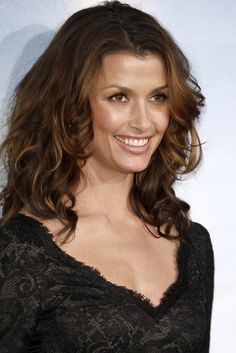 The View: Bridget Moynahan Blue Bloods & Bobby Flay Smoothie Recipe