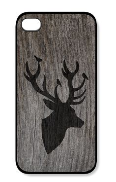 BRIKA at Hudson's Bay | Deer iPhone Case | $24