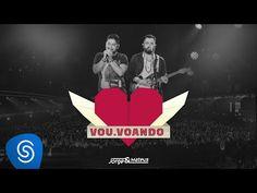 Jorge & Mateus - Vou Voando - [Como Sempre Feito Nunca] (Vídeo Oficial) - YouTube