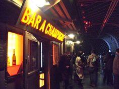 Bar à champagne tour eiffel - Torre Eiffel - Wikipedia, la enciclopedia libre