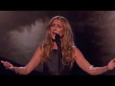 (NEW) Celine Dion Tribute To France after the terrorist attacks. Nice 2016 - Hymne a L'Amour - YouTube