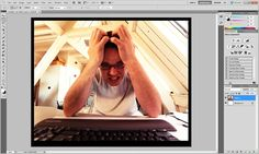 10 Common Photoshop Frustrations (and How to Fix Them in Five Minutes)