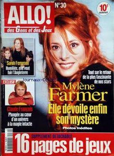 ALLO [No 30] du 07/04/1999
