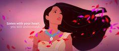 #Pocahontas
