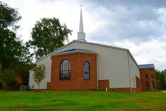 New sanctuary- Lutheran Church of our Savior- Bryans Road, MD