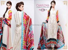 Charizma Eid Collection 2013 for Women 014