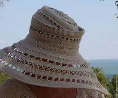 """Шляпы ручной работы. Заказать Шляпа """"Нео-ретро"""" резерв. Людмила Орешкина. Ярмарка Мастеров. Авторская шляпка, эксклюзив"""