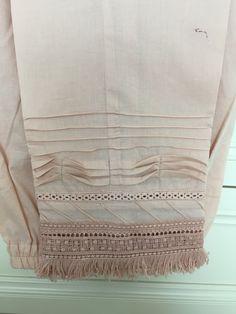 Best 12 I made it. Kurti Sleeves Design, Sleeves Designs For Dresses, Dress Neck Designs, Salwar Designs, Kurti Neck Designs, Sleeve Designs, Dress Design Patterns, Salwar Pants, Stitching Dresses