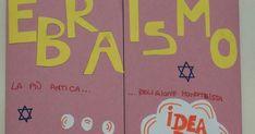 Gli alunni di quinta hanno realizzato le cartelline didattiche sull'ebraismo. Ecco alcune foto.