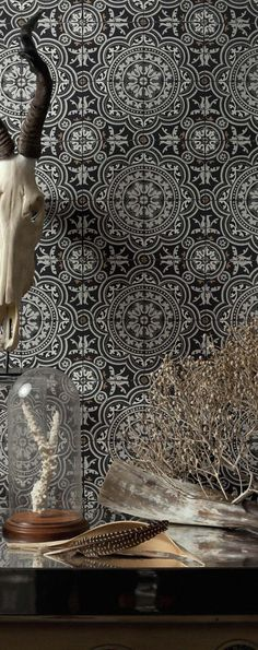 Piccadilly, Albemarle collection wallpaper by Cole & Son
