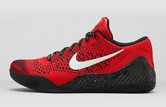 b164ebc5 The Nike Kobe 9 Elite Low in
