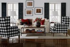 ethanallen.com - Ethan Allen | furniture | interior design | lifestyles | vintage | living room