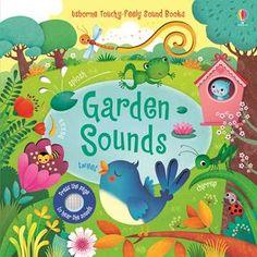 Garden sounds