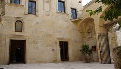 Visitare Lecce: un affascinante itinerario tra i suoi antichi palazzi | Vizionario