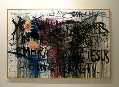 Contemporary Art, Artsy, Painting, Inspiration, Biblical Inspiration, Painting Art, Paintings, Painted Canvas, Inspirational