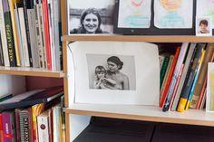Inside the home of photographer Anna Lehmann-Brauns - Freunde von Freunden