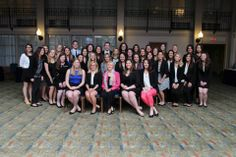 2013-14 all-firm luncheon