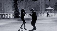 the60livehere: Otto e Mezzo, 1963