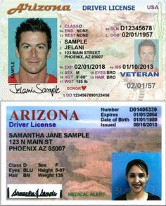 old and new drivers licenses New Passport, Passport Online, Gift Certificate Template, Birth Certificate, Driver License Online, Driver's License, Drivers License California, Free Letters From Santa, Weekly Calendar Template