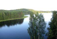Kesän kaunein reitti löytyi Pohjois-Suomesta.