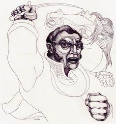 LA UNIDAD BÀSICA N1 DEL BETO: RICARDO CARPANI Y EL PERONISMO Miguel Angel, San, Drawings, Llamas, American Art, Murals, Paintings, Body Forms, Mongrel