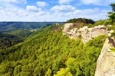5. Daniel Boone National Forest