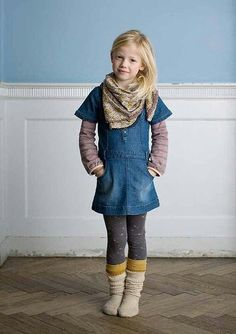 Whimsical Boho Clothing For Kids Boho kids