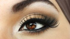 Makeup By Siham: Tutorials