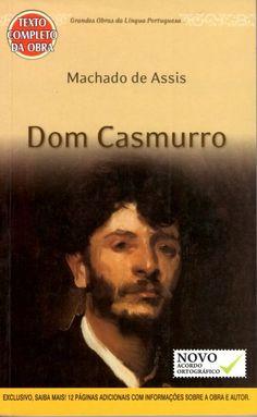 Um dos melhores livros da literatura brasileira.