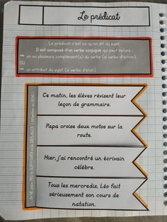 CM1/CM2 • Français • Leçons à manipuler ~ Cycle 3, French Language Learning, Fractions, Classroom, Lille France, School, Montessori, Learn French, Cinderella