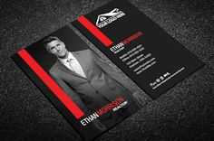 Real Estate Business Cards   Business Card Templates for Keller Williams, Century 21, Remax, Coldwell Banker, Berkshire Hathaway and more