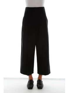 CELINE Celine Cotton Faille Culottes. #celine #cloth #https: