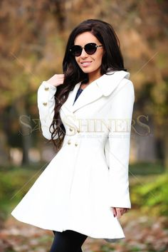 Artista High Purity White Coat