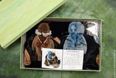 Делаем «апгрейд» упаковки для игрушек - Ярмарка Мастеров - ручная работа, handmade