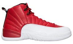 Air Jordan 12 Gym Red Release Date