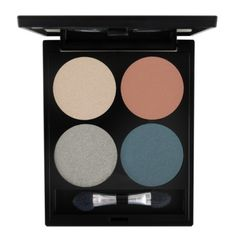 Motives® Secret Moments Palette - Includes 4 Eye Shadows