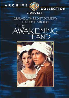 The Awakening Land (1978) Miniseries