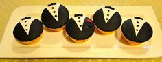 Image result for cupcakes men