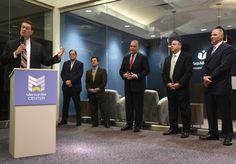 WORCESTER - About 250 employees of UMass Memorial Health Care's Information Technology department officially moved into new office space in the downtown (via Worcester Business Journal)