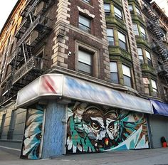 by Key Detail in New York City, 10/16 (LP)