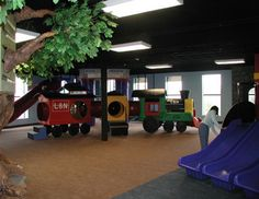 Train:Indoor and Outdoor playground equipment theme designs from DunRite Playgrounds http://www.dunriteplaygrounds.com/store