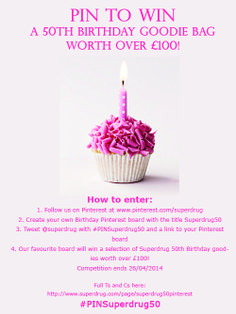 PIN to WIN for our Birthday! The complete reason for the board :-) Love superdrug. My one stop shop! Always have the latest Barry m! And with fantastic offers! Happy 50th Birthday, Birthday Treats, Throw A Party, Winwin, Birthday Celebration, Birthday Candles, Diy Ideas, Projects To Try, My Favorite Things