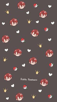 Scenery Wallpaper, Cute Wallpaper Backgrounds, Tumblr Wallpaper, Cute Wallpapers, Black Butler Characters, Pusheen Cat, Twisted Disney, Cellphone Wallpaper, Kawaii Anime Girl
