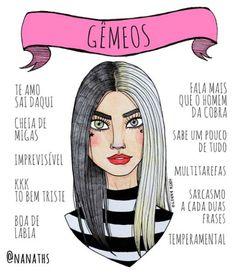 Gêminiana [o] ☉☀